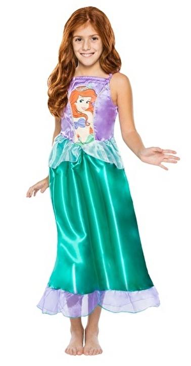 Ariel Kostüm Renkli